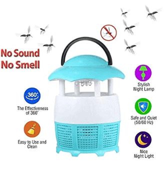 Top 6 Best Mosquito Killers in India 2019