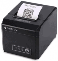Everycom EC-801 80mm Direct Thermal Printer
