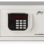 Best Electronic Safes/Lockers in India: 2019 Reviews