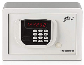 Godrej Security Solutions Access SEEC9060 Electronic Safe