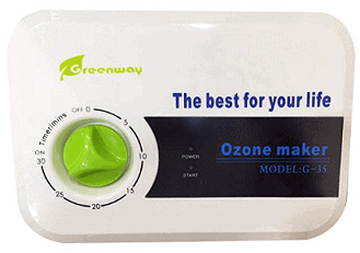 Greenway Ozone Maker