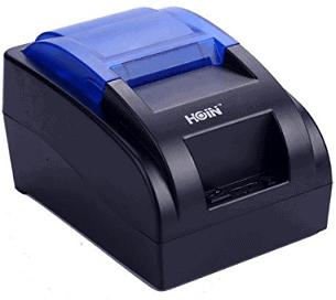 HOIN 58mm BIS Certfied USB Thermal Printer