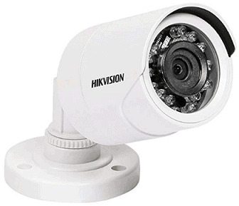 Hikvision DS-2CE1AD0T-IRP Outdoor Bullet Camera