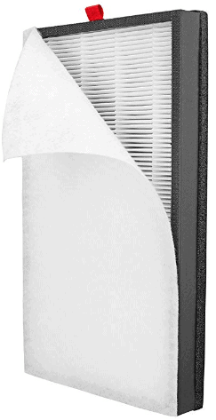 Honeywell Lite Indoor HHPF20M936 Air Purifier Filter