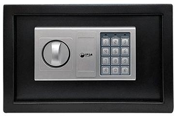 IPSA ES01 Daily Home Office Use Compact Digital Locker