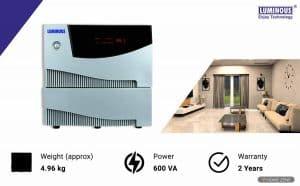 Luminous 2 Kva UPS Inverter