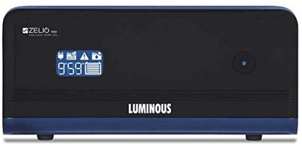 Luminous Zelio+ 1100 Home Pure Sinewave UPS Inverter
