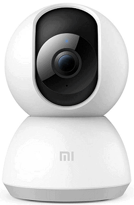 Mi MJSXJ02CM 360° 1080P WiFi Home Security Camera