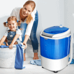 Best Portable Washing Machines in India