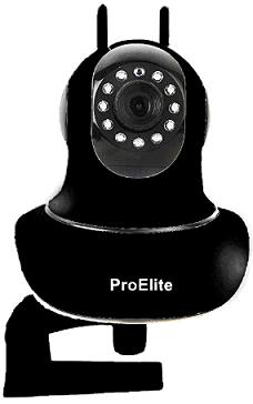 ProElite IP01A Security Camera
