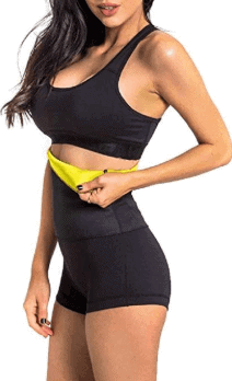 Saundarya Slimming Belt Waist Shaper for Men & Women