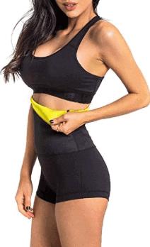 Saundarya Slimming Belt Waist Shaper for Men & Women
