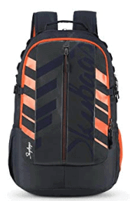 Skybags Komet 51 Ltrs Graphite Laptop Backpack