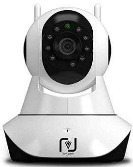ThinkValue Indoor Security Camera