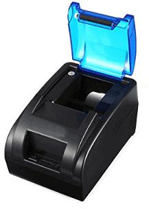 ZJIANG 5890K USB Direct Thermal Printer