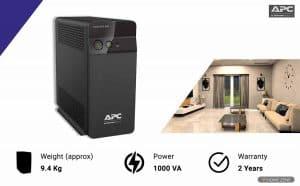 APC BX600C-IN UPS Inverter