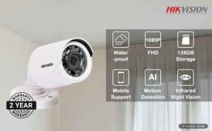 Hikvision DS-2CE1ADOT