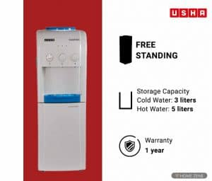 Usha Insta Fresh Water Dispenser