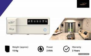 V-Guard Prime 1150 UPS Inverter