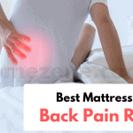 Best Mattresses For Back Pain: Buying Guide