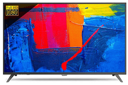 CloudWalker 124 cm Full HD LED TV