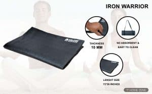 IRON-WARRIOR-Yoga-Mats