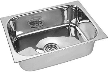 Jindal Kitchen Stainless Steel Sink