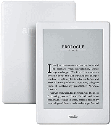 Kindle 8th Gen