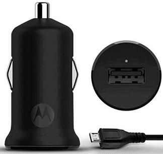 Motorola Turbo Power 15W Qualcomm