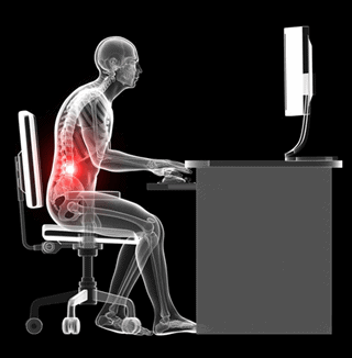 Movement and Posture Backpain