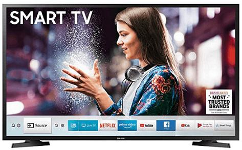 Samsung 108 cm Full HD LED Smart TV