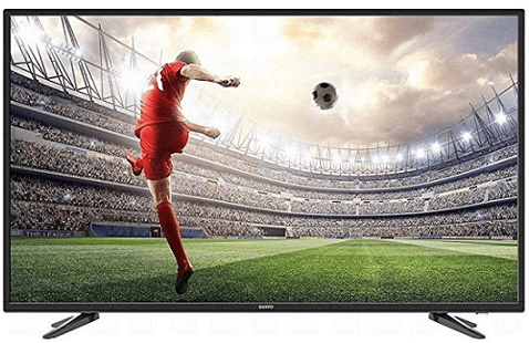 Sanyo 123.2 cm Full HD IPS LED TV
