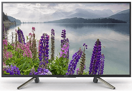 Sony 108 cm Full HD LED Smart Android TV