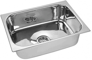 TRUPHE Stainless Steel Sink for Kitchen