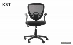 KS Traders Office Arm Chair