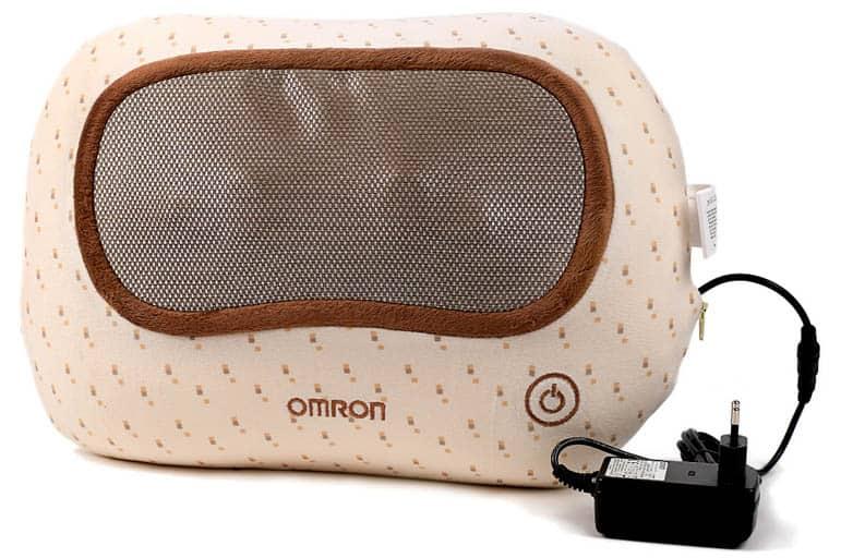 Omron HM340 Cushion Massager