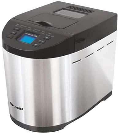 Sharp Bread Maker