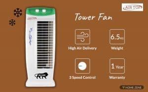 Air Top Tower Fan