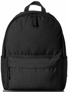 AmazonBasics backpacks