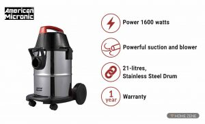 Top 9 Best Vacuum Cleaners In India 2019 Reviews Amp Buyer