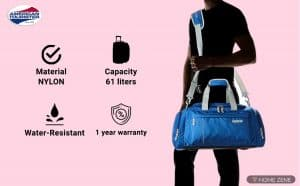 American Tourister 61 Litre Duffle Bag