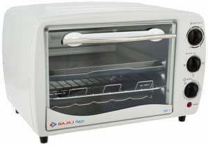 Bajaj oven toaster