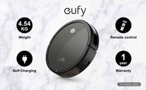 EUFY Robotic Vacuum Cleaner