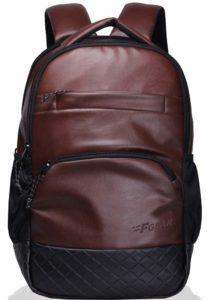 F-Gear-Luxur-Brown backpack