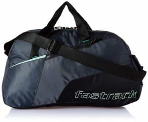 Fastrack duffle bag