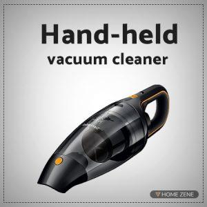Hand-heldvacuumcleaner
