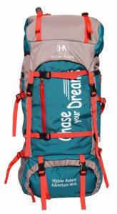 Hyper-Adam 65lit rucksack