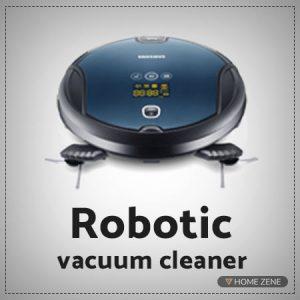 Robotic-Vacuumcleaner
