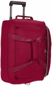 skybags duffle bag