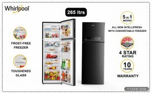 Top 11 Best Refrigerators in India :2019 Reviews & Buying Guide